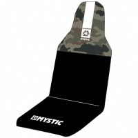 Mystic - Carseat Cover Single Seat Camo
