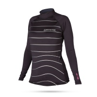 Mystic - Star Womens Long Sleeve Rash Vest