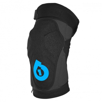 661 Evo d3o Knee Pads Front