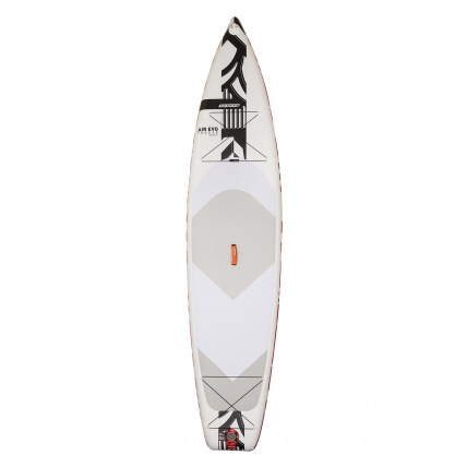 RRD Air EVO Tourer iSup Paddleboard