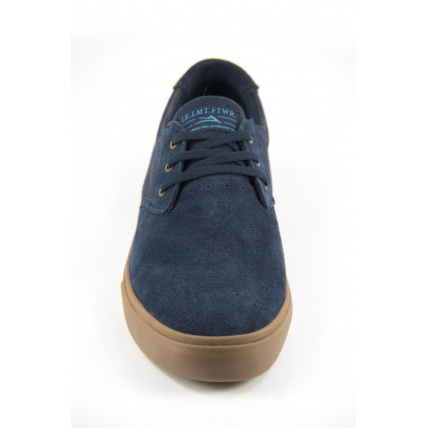 Lakai MJ in Navy Gum front