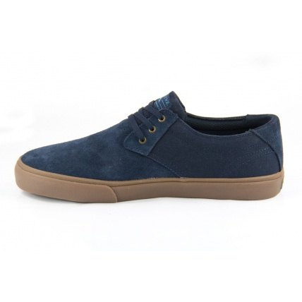 Lakai MJ in Navy Gum side two