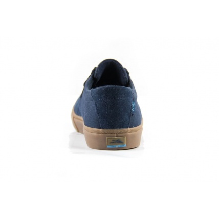 Lakai MJ in Navy Gum back