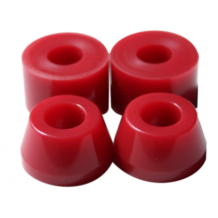 hard red mbs bushings