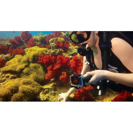 GoPro Red Dive Filter for Standard and Blackout Housing Scuba Diving