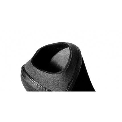 Mystic Reef Boots Cuff Detail