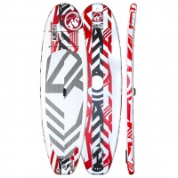 RRD - AirSUP V2 iSUP Paddleboard with free paddle & leash