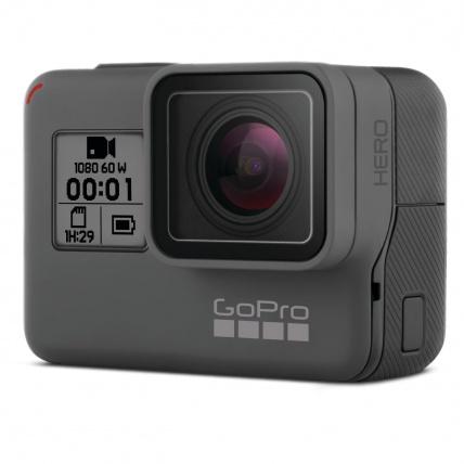 GoPro Hero 2018 Action Camera