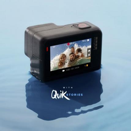 GoPro Hero 2018 Camera Waterproof