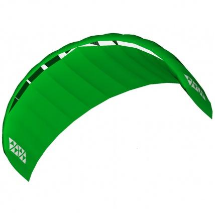 HQ4 Alpha 1.5m Green Power kite
