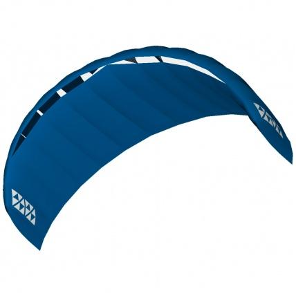 HQ4 Alpha 3.5m Blue Power kite