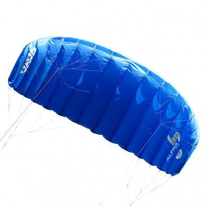 HQ4 Alpha Beginner 4 Line Power kite