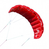 HQ4 - Rush Pro Trainer Power Kite