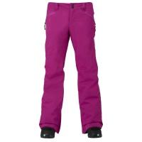 Burton - Society Womens Snowboard Pant Grapeseed