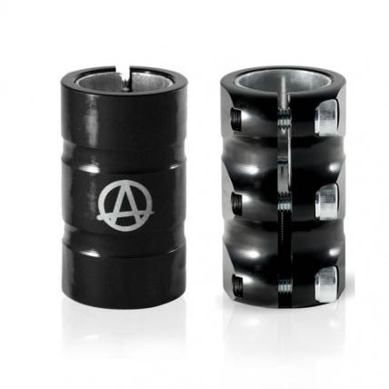 Apex Gama SCS in Black