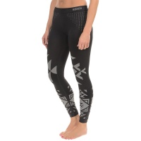 Burton - Womens Active Tights in True Black