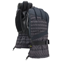 Burton - Mens Profile Glove Dawson Stripe
