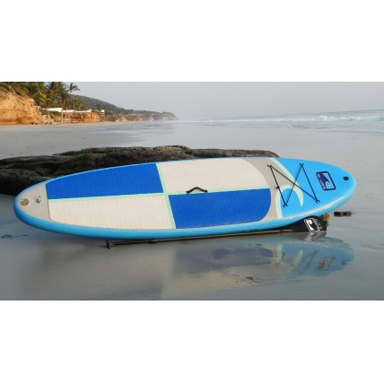 Blu Wave iSup 10ft 6in Wave Rider Paddleboard