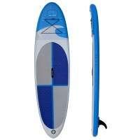Blu Wave - 10ft 6in Wave Rider iSup Paddle Board