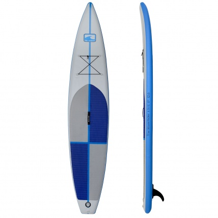 Blu Wave 12ft 6in Catalina Touring iSUP