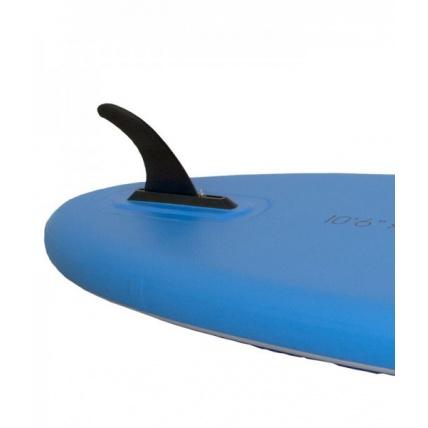 Blu Wave iSUP Rear US Fin