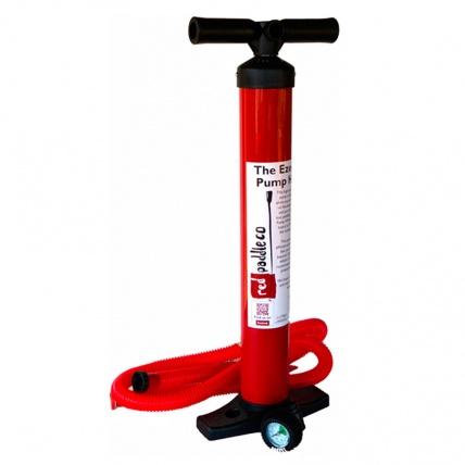 Red Paddle Co Ezee HP iSUP Pump