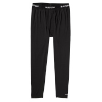 Burton - Midweight Pant in True Black