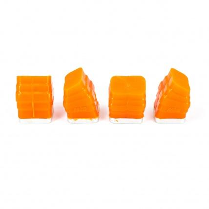 MBS Matrix 2 ShockBlocks Orange Hard
