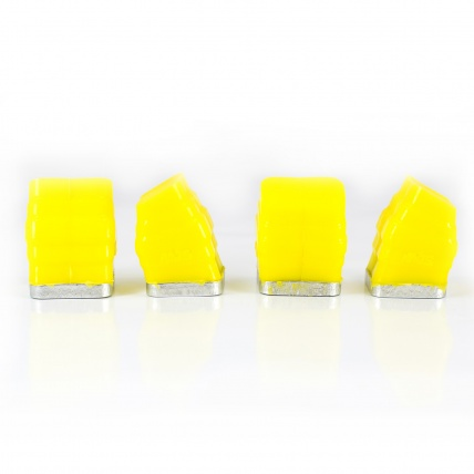 MBS Matrix 2 ShockBlocks Yellow Medium