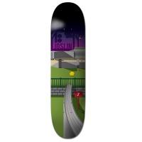 Plan-B - Chris Joslin The Doe Pro Skateboard Deck 8.125
