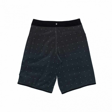 21 Scars Fortune Boardshort back