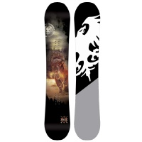 Never Summer - West 2018 Snowboard