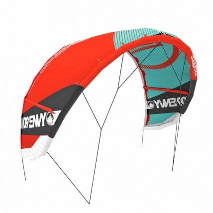 Liquid Force Envy 2016 Kite White