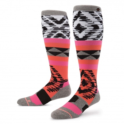 Stance Kora La Acrylic Light Cushion Womens Snowboard Socks