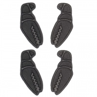 Crab Grab - Mini Claws Traction pack (4 Piece)