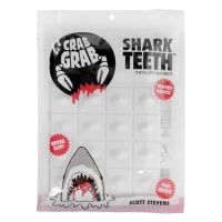Crab Grab - Shark Teeth Traction Pack