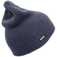 Thirty Two - Crook Slouch Beanie in Indigo