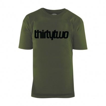 Thirtytwo INYO Military T-shirt