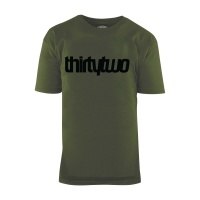 Thirty Two - INYO Military T-Shirt