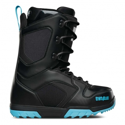 Thirtytwo Exit Black Blue Snowboard Boots