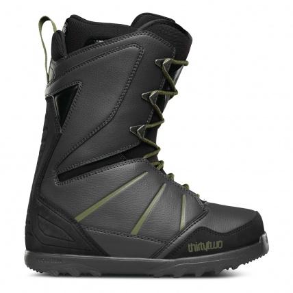 Thirtytwo Lashed Bradshaw Dark Grey Snowboard Boots
