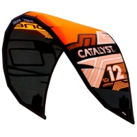 Ozone - Catalyst V1 Kitesurf Kite