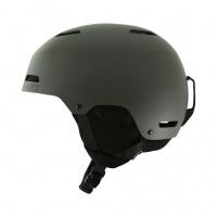 Giro - Ledge Helmet Matt Mil Spec Olive