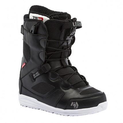 Northwave Legend Black Snowboard Boots