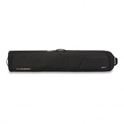 Dakine Low Roller Black Snowboard Wheeled Luggage Bag