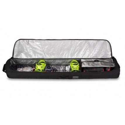 Dakine Low Roller Black Snowboard Bag