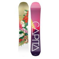 Capita - Birds of a Feather 2017 Womens Snowboard