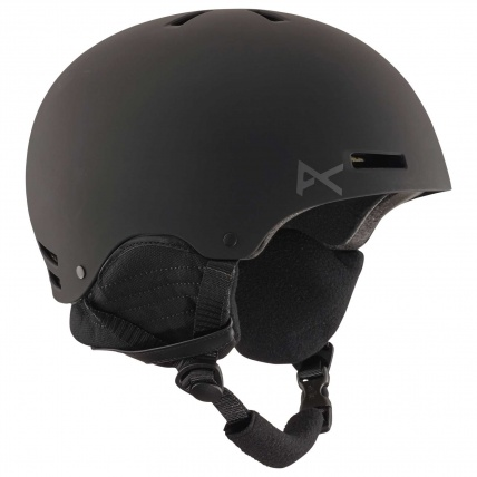 Anon Raider Helmet in Black
