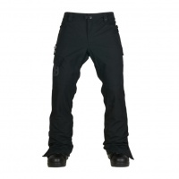 686 - Authentic Rover Black Pant