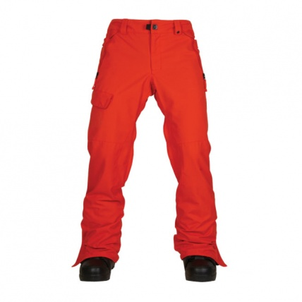 686 Authentic Rover Burnt Orange Pant
